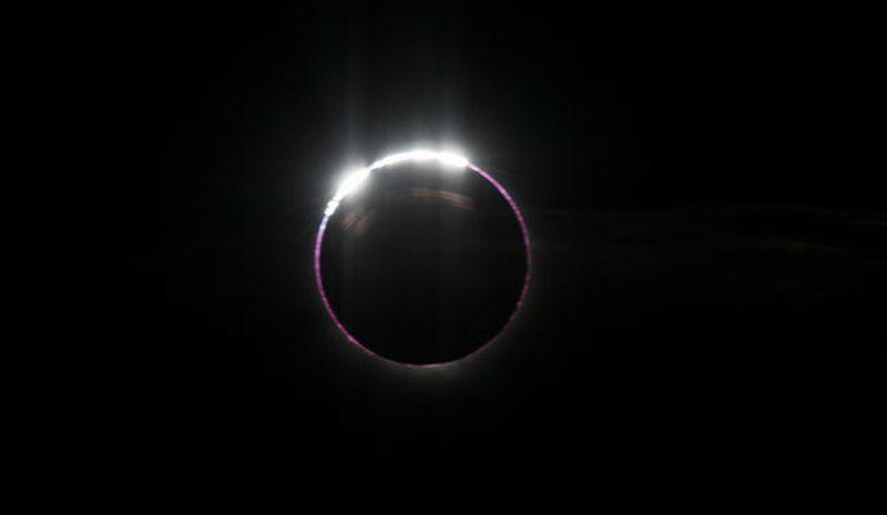 Indahnya! Nih, Penampakan Berbagai Gerhana Bulan yang Terjadi di Bumi