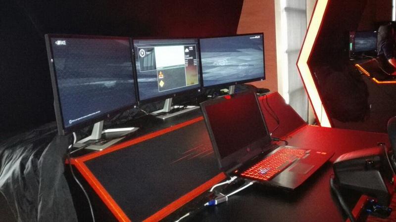 Saling Sikut! Perusahaan Laptop Ini Tantang Lenovo di Industri PC Gaming