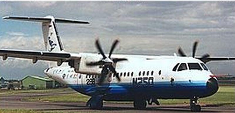 OKEZONE INNOVATION: Mimpi Indonesia Miliki Pesawat Buatan Negeri Melalui N-250