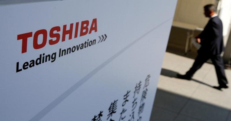 Wih! Toshiba Gelontorkan Dana Rp24 triliun untuk Bangun Pabrik Chip Memori
