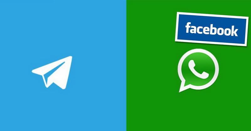 Nih Perbedaan Cara Login Telegram dengan WhatsApp di PC