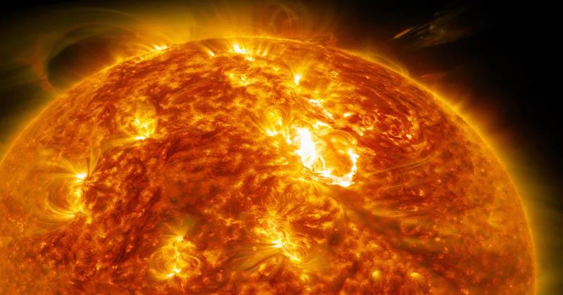Nih Fakta Seputar Matahari yang Belum Terungkap