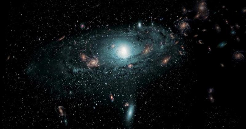 83+ Gambar Allah Menciptakan Langit Dan Bumi Terbaik