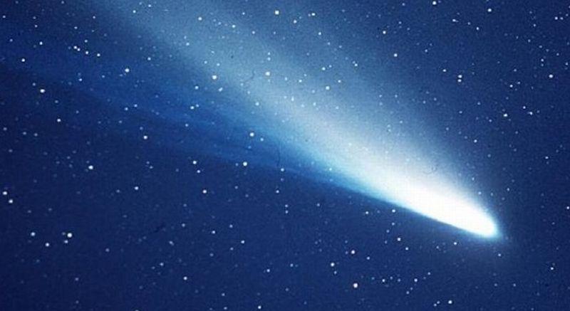 Menakjubkan! Nih, Deretan Komet Paling Indah yang Pernah Melintasi Bumi