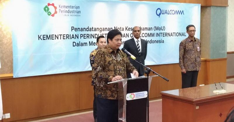 Mantap! Smartphone Ilegal Bakal Tak Berkutik di Indonesia
