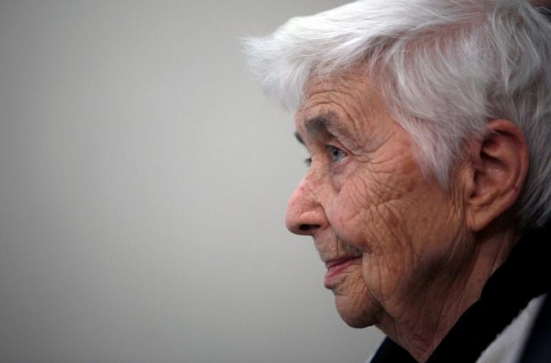 Perempuan yang Dapat Julukan Bunda Teresa Pakistan Tutup Usia