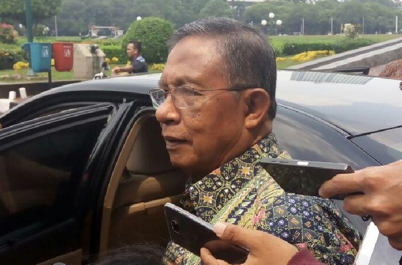 Gara-Gara Beras, Menko Darmin Gagal Laporkan Paket Kebijakan Ekonomi ke Presiden