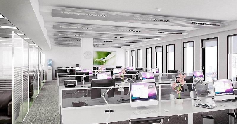 'Kampus Luar Angkasa' Apple Dikeluhkan Karyawan, Kok Bisa?