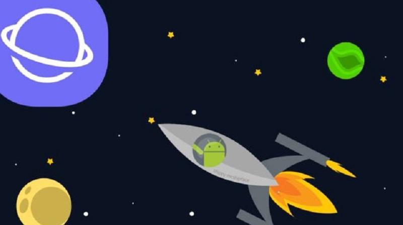 Cakep! Tandingi Chrome, Browser Ini Hadir di Play Store