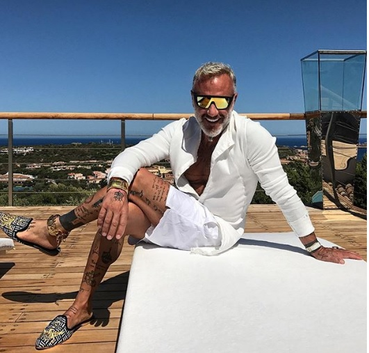 Ada Ada Saja! Hidup Bergelimang Harta, Kakek 'Cap' Playboy Ini Terlilit Utang
