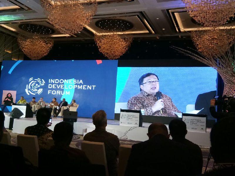 Alhamdulillah! Menteri Bambang: Pola Indonesia Kurangi Kemiskinan Sudah Baik
