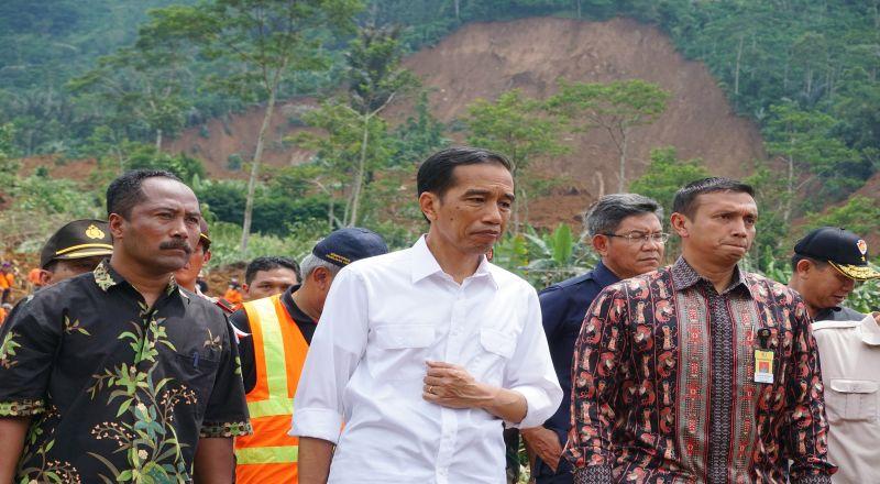 Indonesia Masih Butuh Rumah 11,4 Juta Unit, Jokowi: Kurang Kita Gede Sekali!