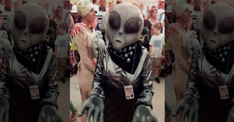 Techno of The Week: Dunia Diprediksi Berakhir pada Oktober 2017 hingga Alien Menyamar seperti Manusia