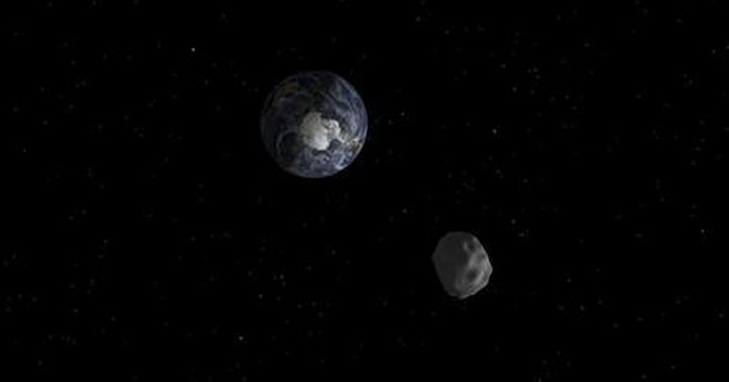 Techno of The Week: Berumur 4 Miliar Tahun, Ini Cara Ilmuwan Temukan Asteroid Tertua di Luar Angkasa