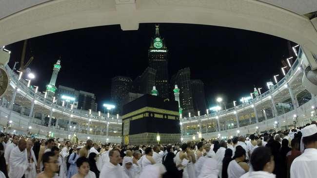 Saat Menemukan Uang di Masjidil Haram, Apa yang Harus Dilakukan?
