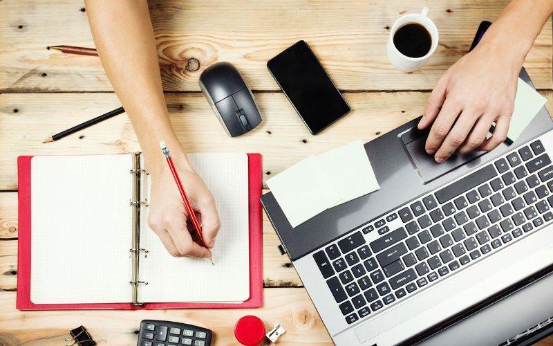 Mantap! Nih Cara agar Kamu Sukses Jadi Freelancer