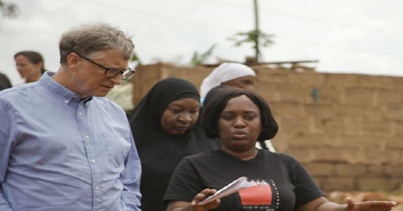 Salut! Buat Akun Instagram, Posting-an Perdana Bill Gates Bikin Netizen Tersentuh