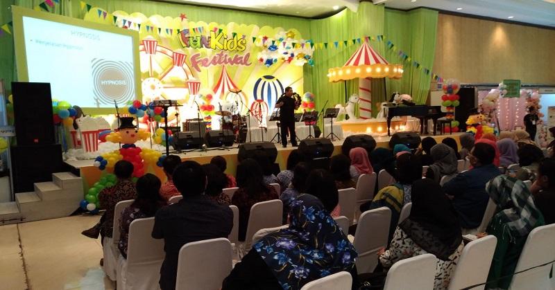 Asyik! MNC Play Dukung Anak-Anak Bandung Berkreasi di Fun Kids Festival 2017