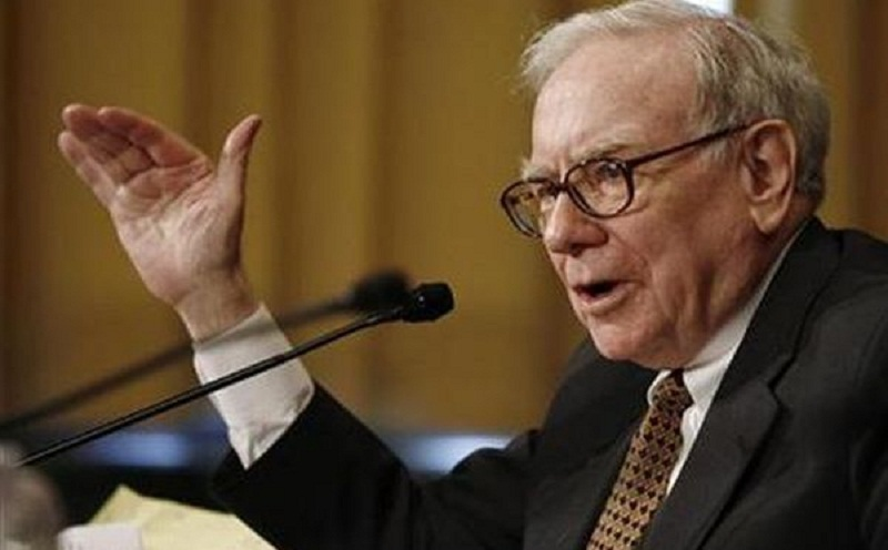 Ssst... Bocoran soal Warren Buffett, Hidup Sederhana dengan Harta Rp1.005 Triliun
