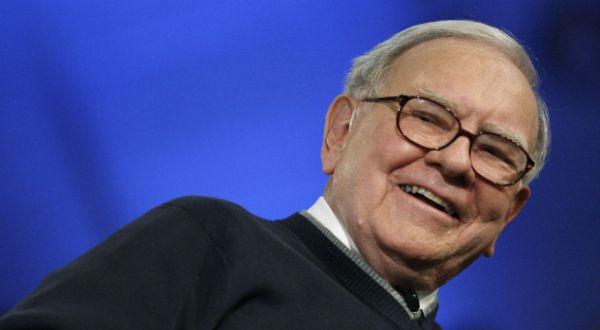Buku 'Seribu Cara Menghasilkan USD1.000' Bikin Warren Buffett Punya Harta Rp1.005 Triliun
