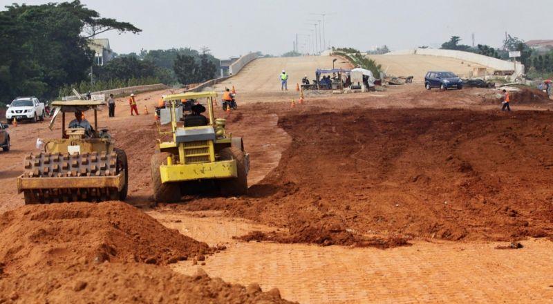 Catat! Pembangunan Infrastruktur di Wilayah Terdepan RI Terus Dilanjutkan