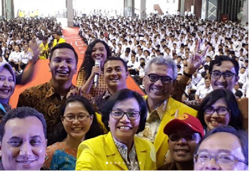 BUSINESS HITS: Kenangan Pahit Sri Mulyani di UI, Apa Saja Ya?