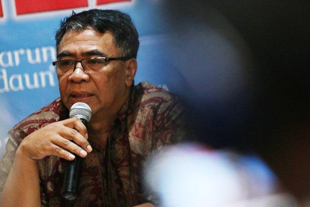 Wakil Ketua Komisi VIII DPR, Sodik (foto: Okezone)