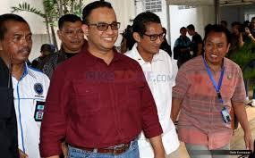Gelar Silaturahmi Akbar dengan Relawan, Anies-Sandi Siap Realisasikan Janji Kampanye