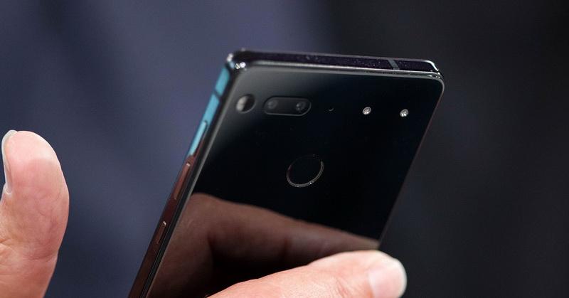 Sempat Digugat, Ponsel Bapak Android Andy Rubin Tantang iPhone