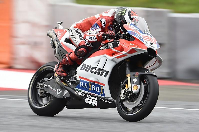 Jorge Lorenzo: Cepat atau Lambat, Saya Pasti Bisa Menang di MotoGP 2017!