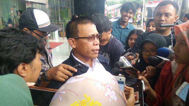 Takut Namanya di Sebut? Tersangka Korupsi e-KTP DI Ancam Anggota DPR