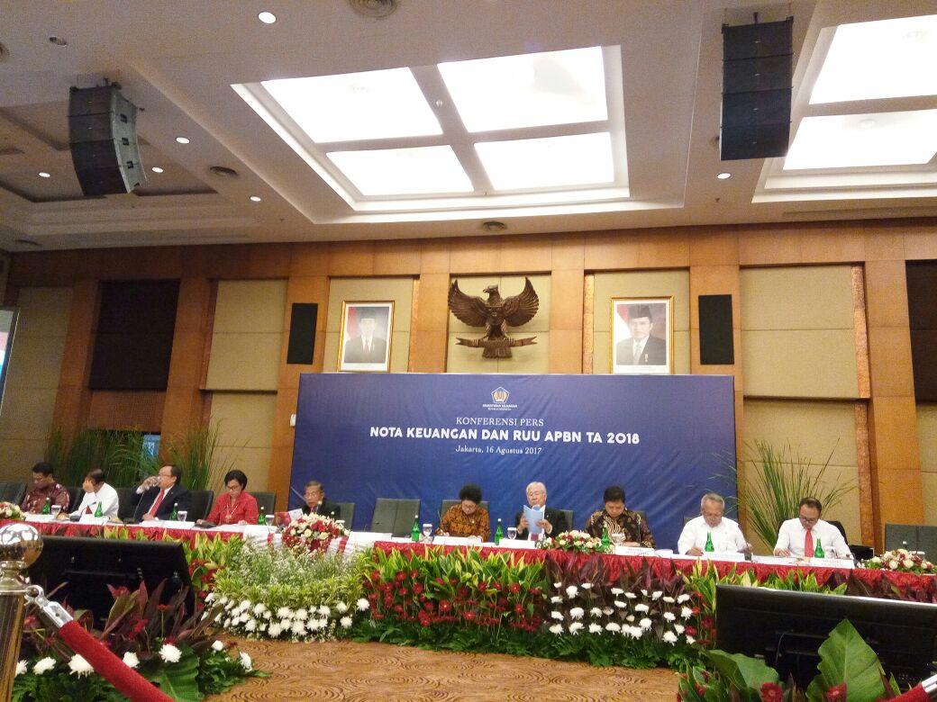 Dikebut! Kementerian PUPR Mulai Buka Tender Proyek 2018 di Oktober