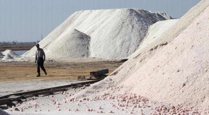 Banyak Daerah di Indonesia Berpotensi Hasilkan Garam, Ini Daftarnya