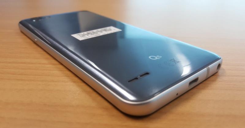 Miliki Fitur Pengenal Wajah, Ponsel Ini Saingi Galaxy J5 Pro