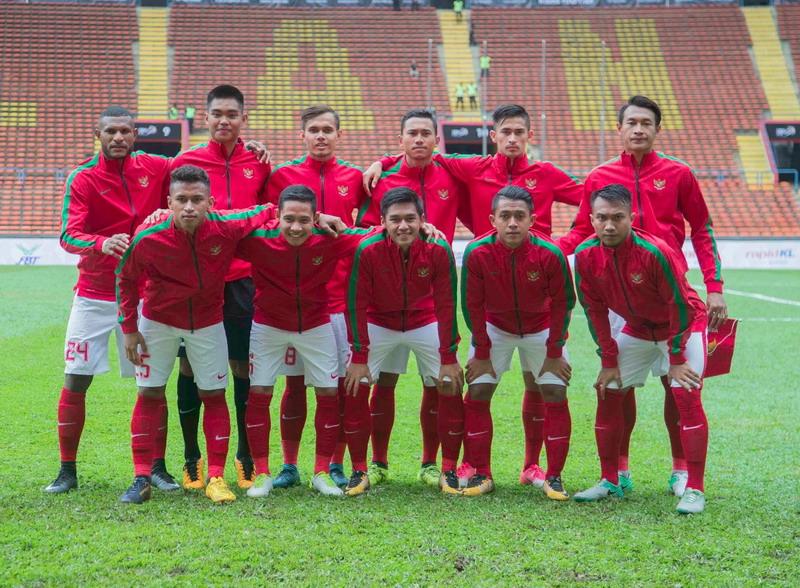 HARI MERDEKA: Jadwal Timnas Indonesia U22 vs Filipina Berlangsung 17 Agustus 19.45 WIB