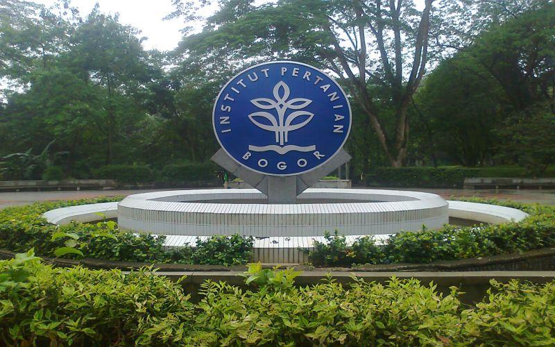 HARI MERDEKA: Nih Cara Unik Mahasiswa Bogor Rayakan HUT RI Ke-72
