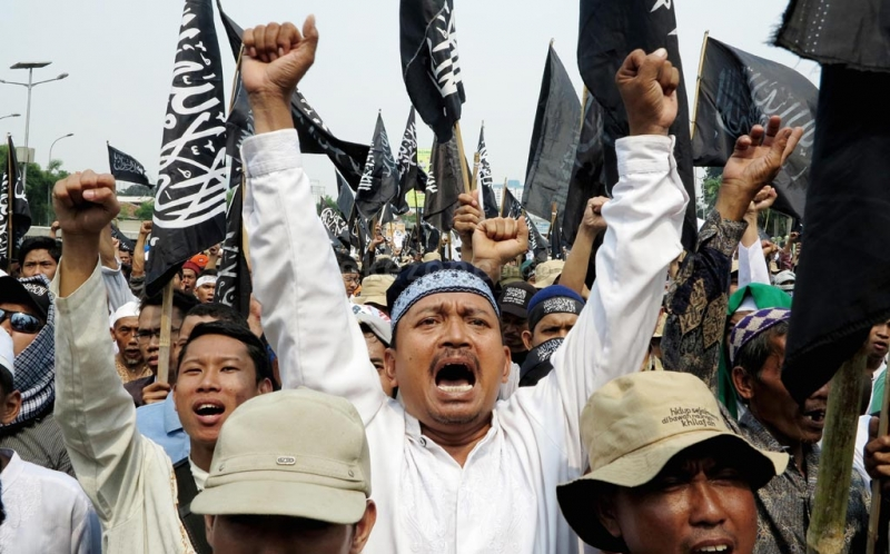 Tegas! Rektor Undana Ancam Pecat Dosen & Mahasiswa yang Jadi Pengurus HTI