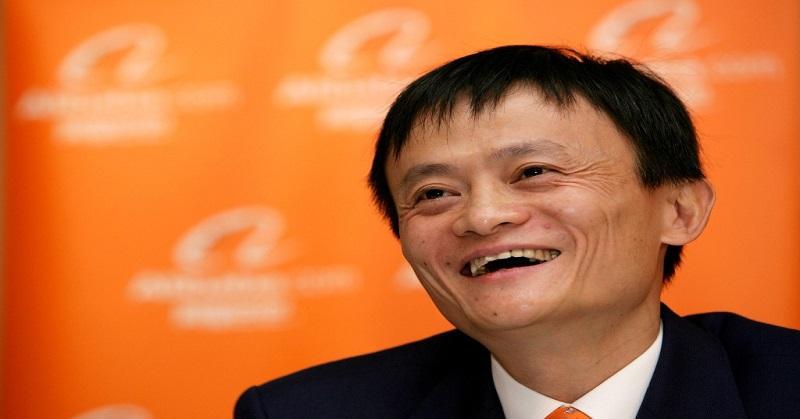 Luar Biasa! Bos Alibaba Makin Gencar Ekspansi di Tanah Air, Ada Apa?