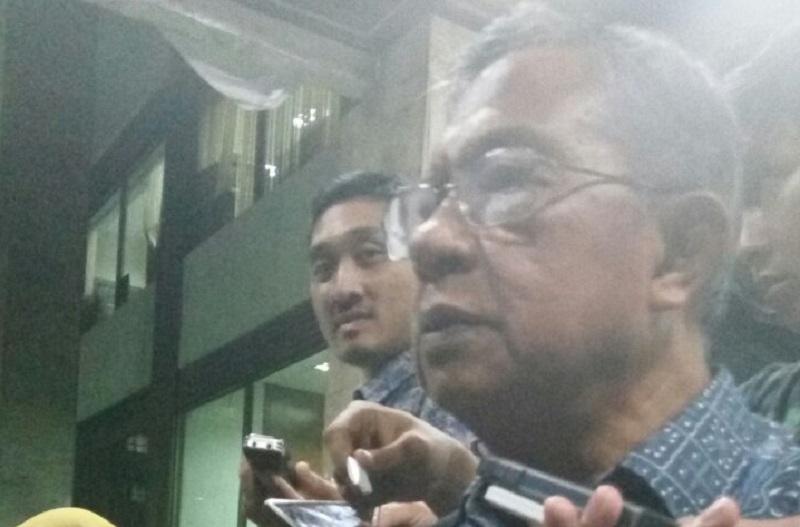 Mantan Presiden Kumpul di Istana, Menko Darmin: Itu Namanya Lebih Damai, Lebih Akrab!