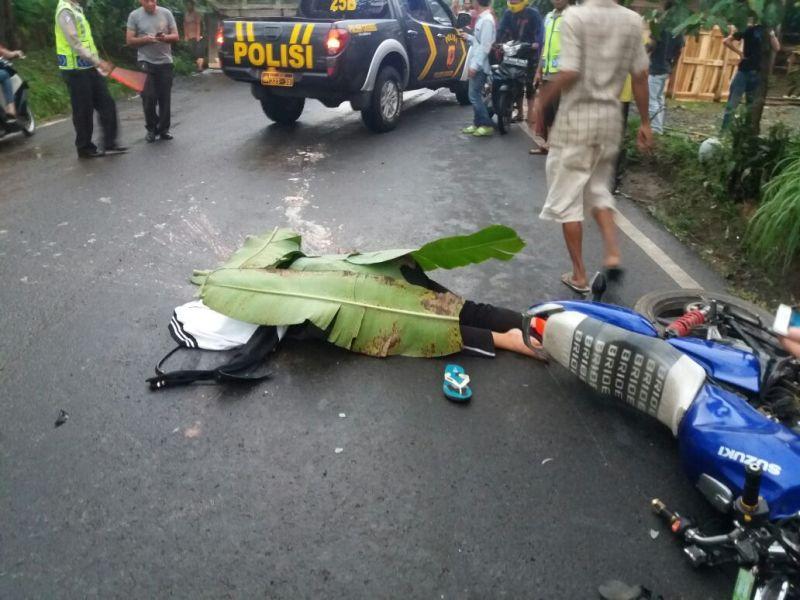 Mencengangkan! Tiap 1 Jam, 3 Orang Meninggal karena Kecelakaan di Jalan