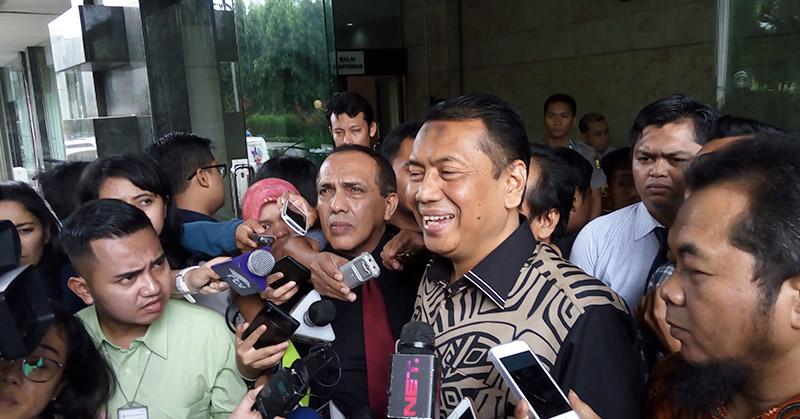 Gagal Pulang ke Indonesia, Penyidik Periksa Habib Rizieq di KJRI Jeddah