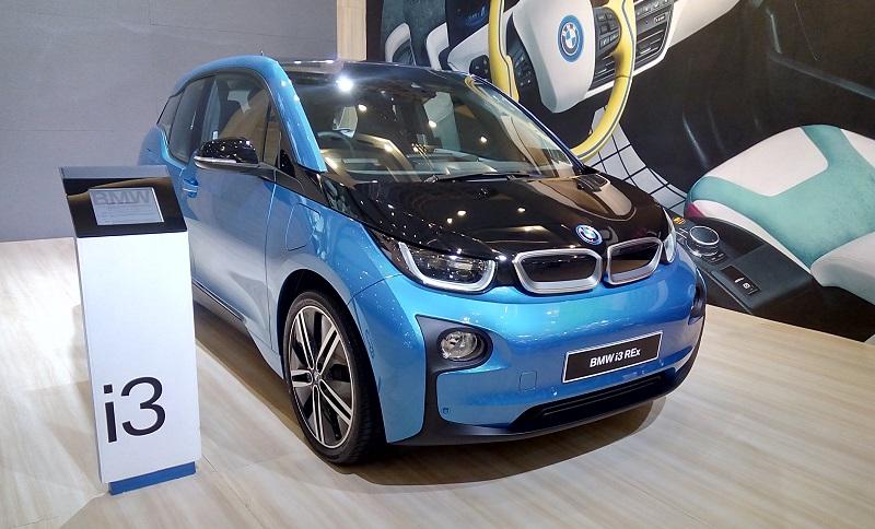 Di Singapura Mobil Listrik BMW i3 Dibanderol Rp2,6 M, Bagaimana dengan Indonesia?