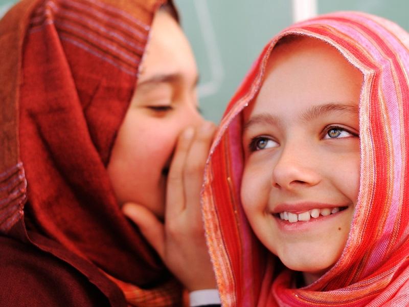 Memandang dari Lensa Islam, Ternyata Anak-Anak Mengajarkan Banyak Hal kepada Orang Dewasa