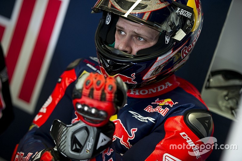 Kini Mengaspal di Superbike, Stefan Bradl Buka Peluang Kembali ke MotoGP pada 2018