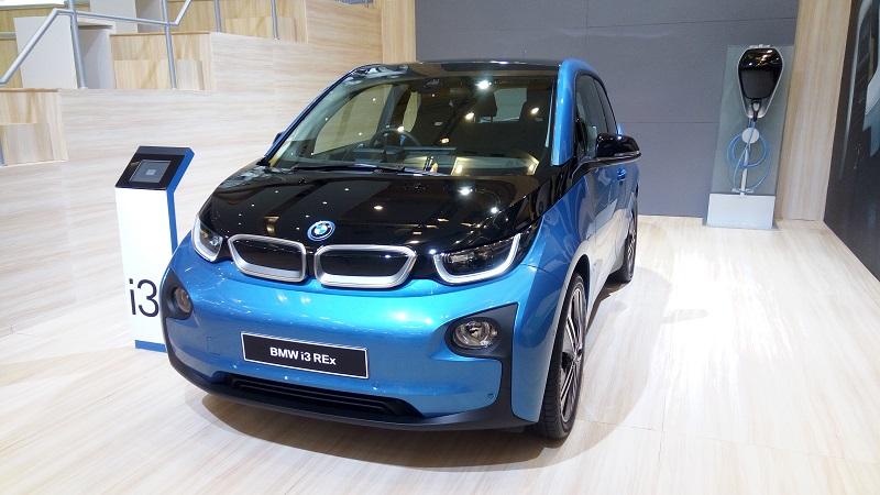 Tutup GIIAS, Dirjen Kemenperin Berharap Tahun Depan Makin Banyak Mobil Ramah Lingkungan