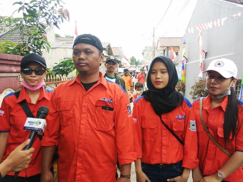Fogging 235 Rumah, Rescue Perindo Tangsel: Ini Semua Gratis bagi Masyarakat