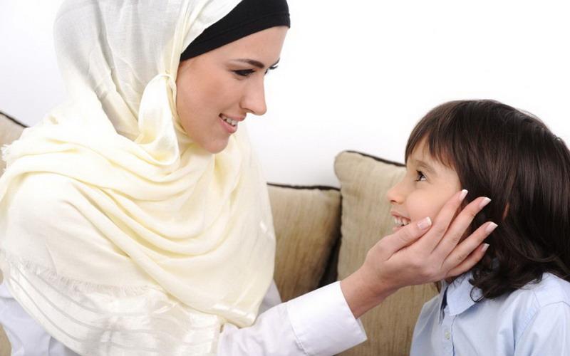 Mama-Papa, Jangan Hanya Ceramahi Anak, Pandang si Kecil dari Sisi Lain dan Ambil Pelajaran Berharga