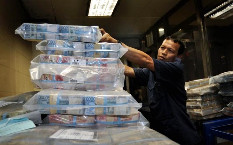 Naik Rp73,47 Triliun, Kini Utang Indonesia Capai Rp3.779 Triliun