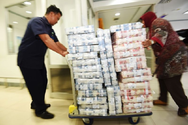 Utang RI Rp3.779 Triliun, Jepang Beri Paling Besar Rp194 Triliun dan China Terkecil Rp20 Miliar