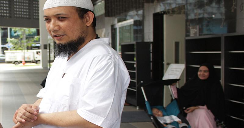 Mata Kiri Novel Baswedan Sudah Bisa Mendeteksi Cahaya, KPK: Mohon Doanya!